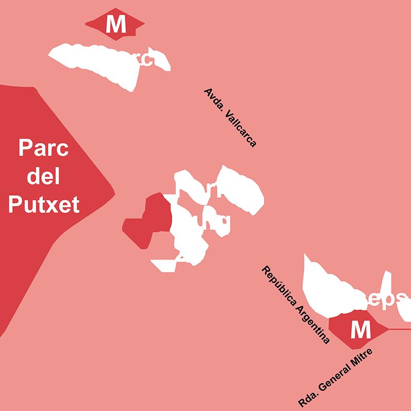 feligos map